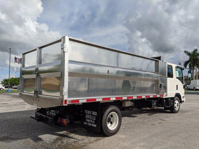 2020 Chevrolet LCF 3500 Crew Cab RWD, Premier Truck Center Landscape Dump #P0020 - photo 1