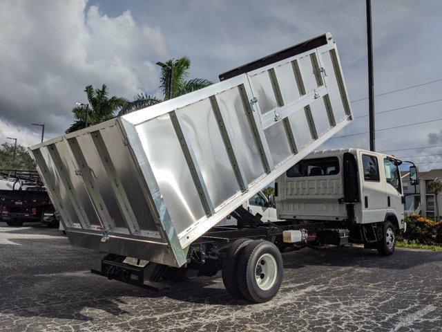 2020 Chevrolet LCF 3500 Crew Cab RWD, MC Ventures Landscape Dump #P0029 - photo 1