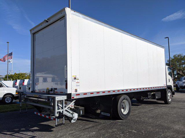 2020 Chevrolet LCF 6500XD Regular Cab DRW 4x2, Morgan Dry Freight #P0039 - photo 1