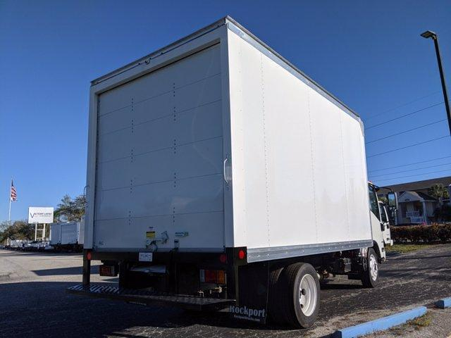 2020 Chevrolet LCF 4500 4x2, Rockport Cutaway Van #P0045 - photo 1