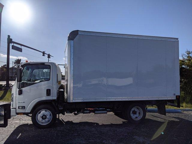 2020 Chevrolet LCF 4500 Regular Cab 4x2, Rockport Cutaway Van #P0045 - photo 7