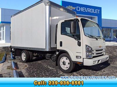 2020 Chevrolet LCF 4500 Regular Cab 4x2, Rockport Cutaway Van #P0045 - photo 1