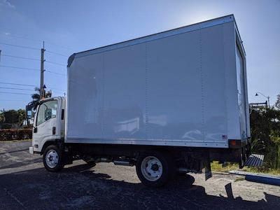 2020 Chevrolet LCF 4500 Regular Cab 4x2, Rockport Cutaway Van #P0045 - photo 6
