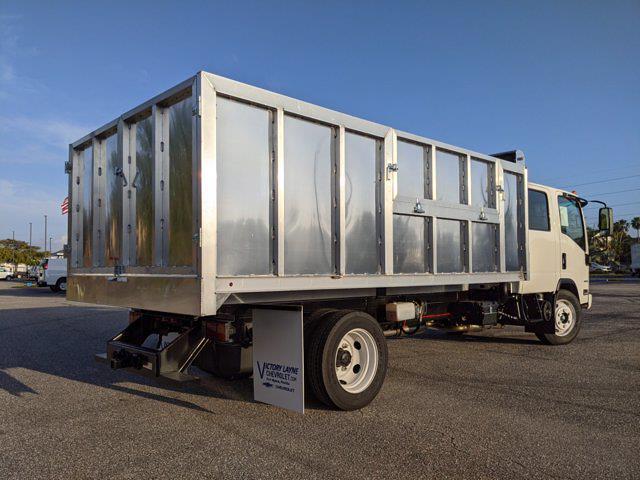 2020 Chevrolet LCF 4500 4x2, MC Ventures Dump Body #P0046 - photo 1