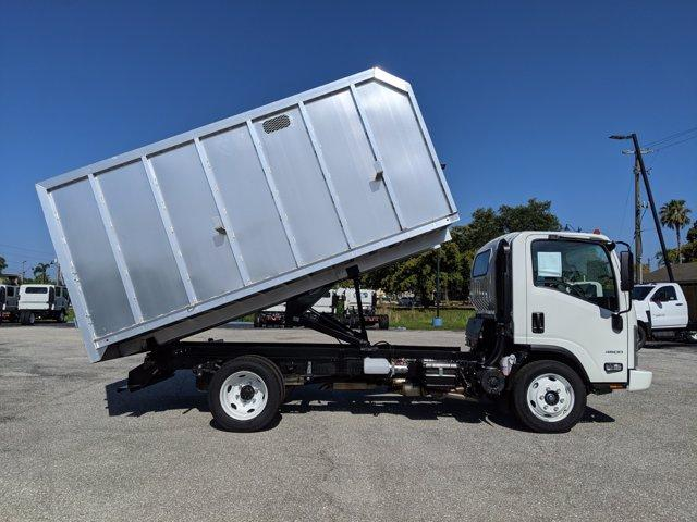 2019 LCF 4500 Regular Cab 4x2,  MC Ventures Chipper Body #P9036 - photo 4