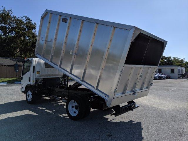 2019 LCF 4500 Regular Cab 4x2,  MC Ventures Chipper Body #P9036 - photo 6