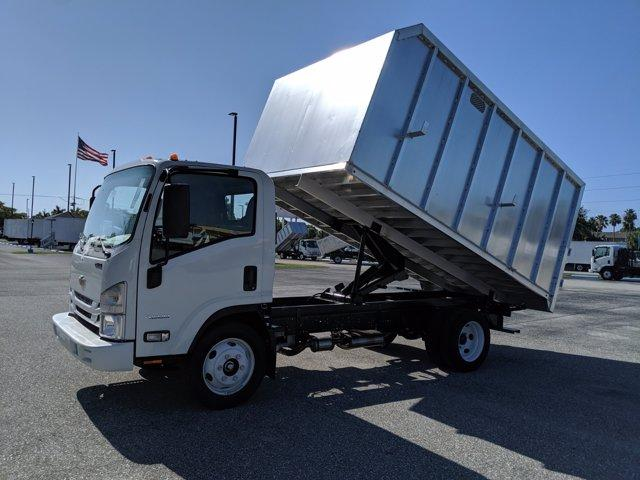2019 LCF 4500 Regular Cab 4x2,  MC Ventures Chipper Body #P9036 - photo 7