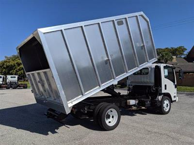 2019 LCF 4500 Regular Cab 4x2,  MC Ventures Chipper Body #P9036 - photo 2