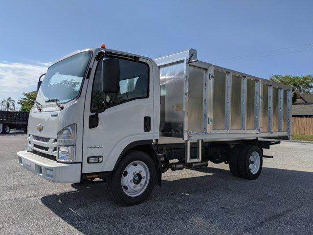 2019 Chevrolet LCF 4500 Regular Cab 4x2, MC Ventures Landscape Dump #P9039 - photo 1