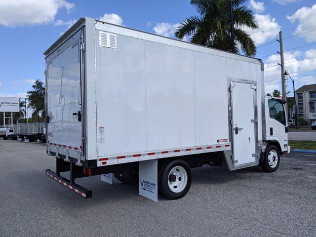 2019 Chevrolet LCF 4500 Regular Cab DRW 4x2, Morgan Dry Freight #P9047 - photo 1