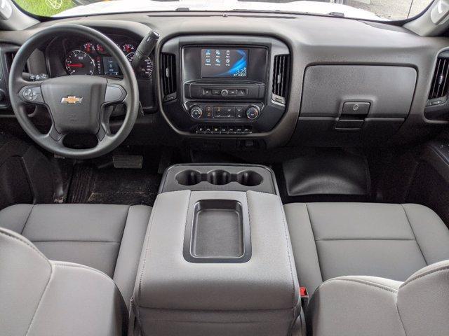 2020 Chevrolet Silverado Medium Duty Crew Cab DRW RWD, Knapheide Steel Service Body #S0222 - photo 9