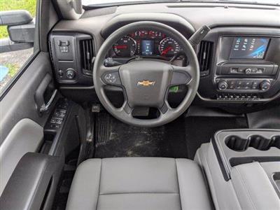 2020 Chevrolet Silverado Medium Duty Crew Cab DRW RWD, Knapheide Steel Service Body #S0222 - photo 10
