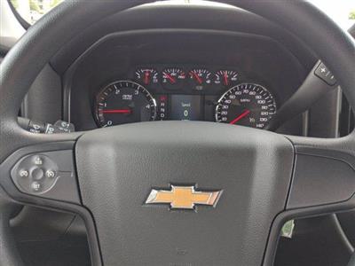 2020 Chevrolet Silverado Medium Duty Crew Cab DRW RWD, Knapheide Steel Service Body #S0222 - photo 18