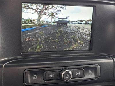 2020 Chevrolet Silverado Medium Duty Crew Cab DRW RWD, Knapheide Steel Service Body #S0222 - photo 20