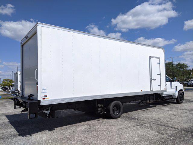 2020 Chevrolet Silverado 6500 Regular Cab DRW 4x2, Knapheide Dry Freight #S0350 - photo 1