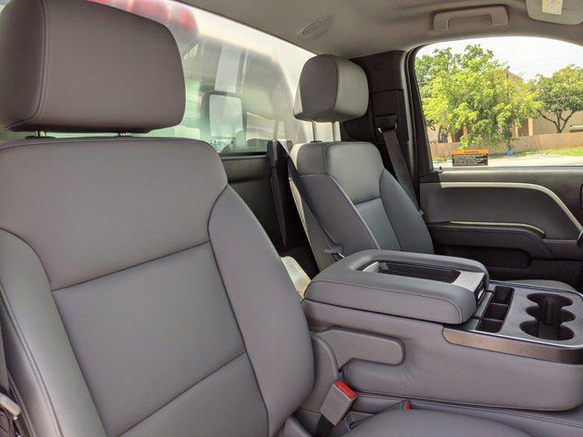 2020 Silverado 6500 Regular Cab DRW 4x2,  MC Ventures Landscape Dump #S0358 - photo 10