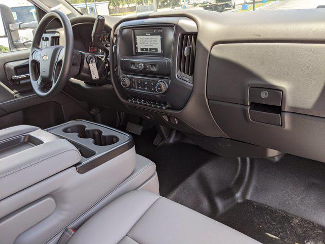 2020 Silverado 6500 Regular Cab DRW 4x2,  MC Ventures Landscape Dump #S0358 - photo 12