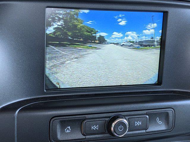 2020 Silverado 6500 Regular Cab DRW 4x2,  MC Ventures Landscape Dump #S0358 - photo 20