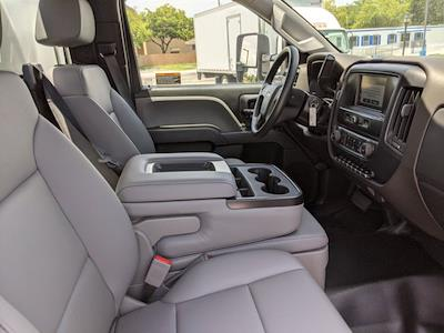 2020 Silverado 6500 Regular Cab DRW 4x2,  MC Ventures Landscape Dump #S0358 - photo 11
