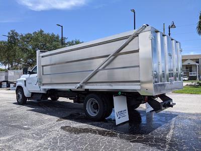 2020 Silverado 6500 Regular Cab DRW 4x2,  MC Ventures Landscape Dump #S0358 - photo 6