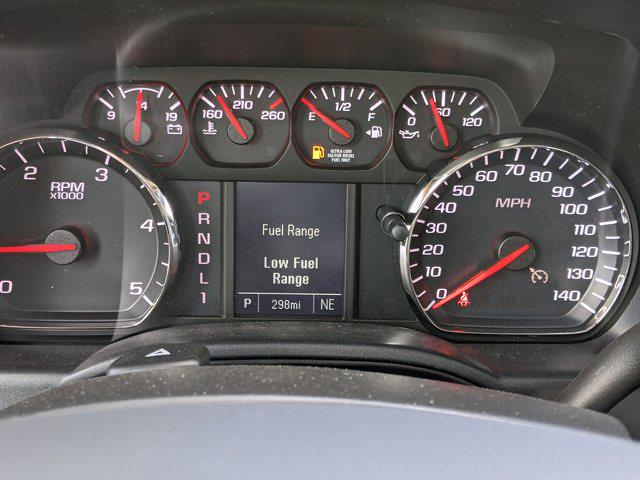 2021 Chevrolet Silverado 5500 Crew Cab DRW 4x4, Knapheide Concrete Concrete Body #S1183 - photo 20