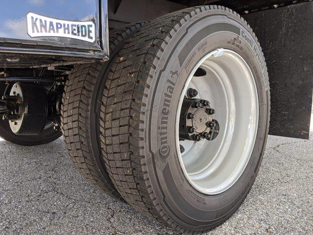 2021 Chevrolet Silverado 5500 Crew Cab DRW 4x4, Knapheide Concrete Concrete Body #S1183 - photo 9