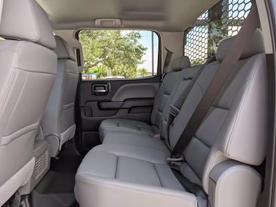2021 Chevrolet Silverado 5500 Crew Cab DRW 4x4, Knapheide Concrete Concrete Body #S1183 - photo 13