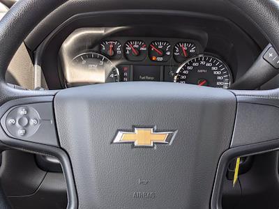 2021 Chevrolet Silverado 5500 Crew Cab DRW 4x4, Knapheide Concrete Concrete Body #S1183 - photo 19
