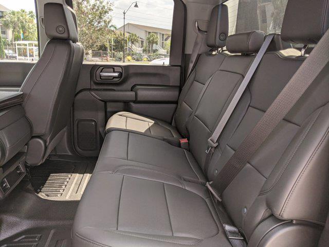 2021 Chevrolet Silverado 3500 Crew Cab AWD, Reading Master Mechanic HD Crane Mechanics Body #S1253 - photo 13