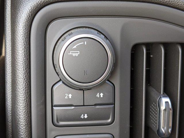 2021 Chevrolet Silverado 3500 Crew Cab AWD, Reading Master Mechanic HD Crane Mechanics Body #S1253 - photo 17