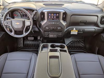 2021 Chevrolet Silverado 3500 Crew Cab AWD, Reading Master Mechanic HD Crane Mechanics Body #S1253 - photo 10
