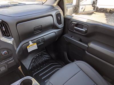 2021 Chevrolet Silverado 3500 Crew Cab AWD, Reading Master Mechanic HD Crane Mechanics Body #S1253 - photo 12