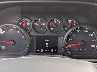 2021 Chevrolet Silverado 3500 Crew Cab AWD, Reading Master Mechanic HD Crane Mechanics Body #S1253 - photo 21