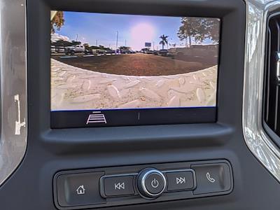 2021 Chevrolet Silverado 3500 Crew Cab AWD, Reading Master Mechanic HD Crane Mechanics Body #S1253 - photo 22