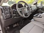 2021 Silverado 5500 Regular Cab DRW 4x4,  PJ's Truck Bodies Landscape Dump #S1380 - photo 13