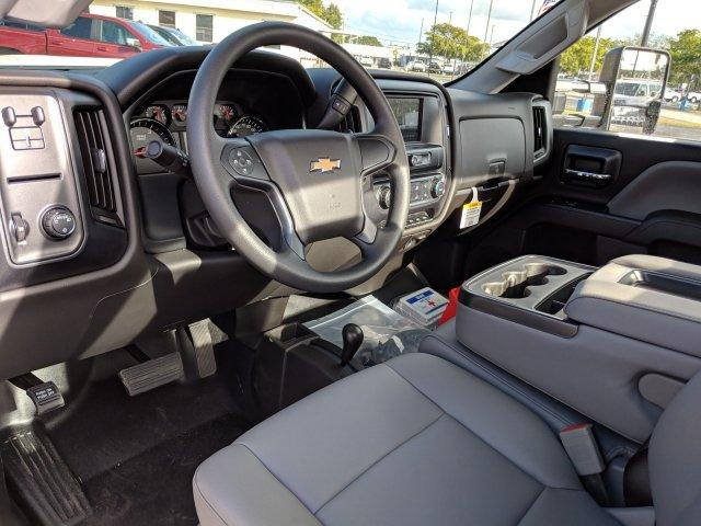2019 Silverado 3500 Regular Cab DRW 4x4,  Knapheide Service Body #S9074 - photo 20