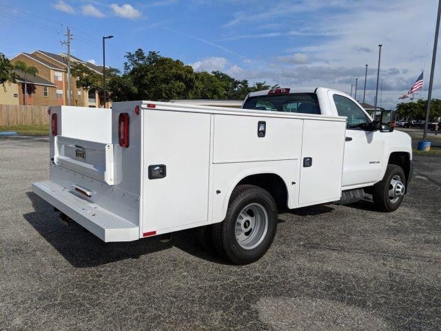 2019 Silverado 3500 Regular Cab DRW 4x4,  Knapheide Service Body #S9074 - photo 2