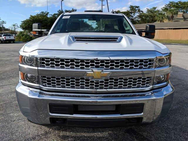 2019 Silverado 3500 Regular Cab DRW 4x4,  Knapheide Service Body #S9074 - photo 8