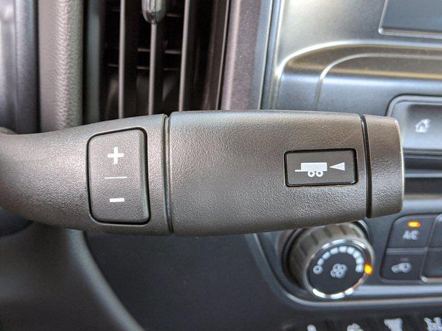 2019 Chevrolet Silverado Medium Duty Regular Cab DRW 4x2, CM Truck Beds Platform Body #S9298 - photo 1