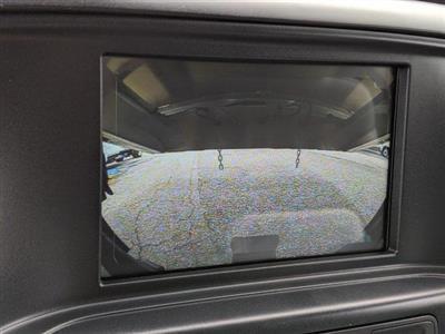 2019 Silverado 3500 Crew Cab DRW 4x2, Action Fabrication Aluminum Landscape Dump #S9332 - photo 24