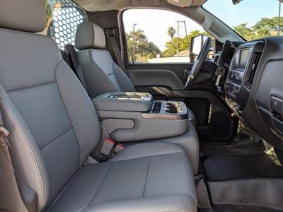 2019 Chevrolet Silverado Medium Duty Regular Cab DRW 4x4, Knapheide Concrete Concrete Body #S9388 - photo 9
