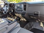 2019 Silverado Medium Duty Regular Cab DRW 4x4, Knapheide Concrete Concrete Body #S9388 - photo 11