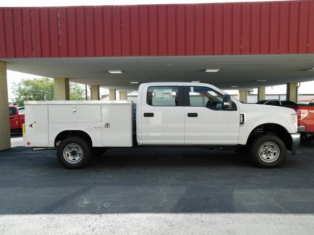 2018 F-250 Crew Cab 4x4,  Reading Service Body #00CC9362 - photo 2