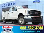 2018 F-250 Crew Cab 4x4,  Reading Service Body #00CC9362 - photo 1