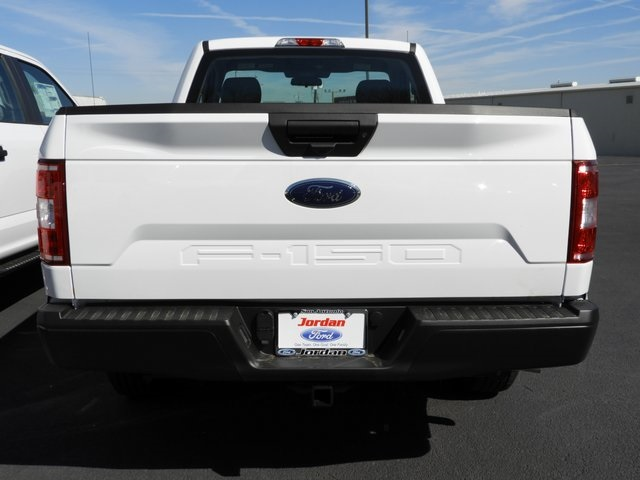 2018 F-150 Regular Cab, Pickup #00F12153 - photo 2