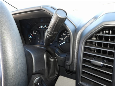 2018 F-150 Regular Cab, Pickup #00F12153 - photo 17