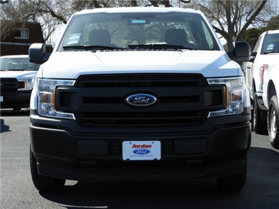 2018 F-150 Regular Cab, Pickup #00F12153 - photo 5
