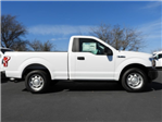 2018 F-150 Regular Cab, Pickup #00F12153 - photo 4