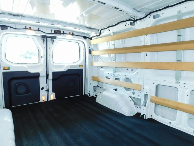 2016 Transit 250 Low Roof 4x2,  Empty Cargo Van #00JT3945 - photo 11