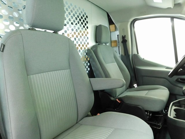 2016 Transit 250 Low Roof 4x2,  Empty Cargo Van #00JT3945 - photo 13